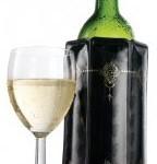 Oryginalny cooler do wina